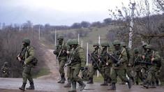 Rusia şi China anunţă un exerciţiu militar înaintea întâlnirii Xi-Putin