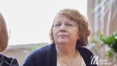 INTERVIU | Carmen Dimitriu: În Găgăuzia au început să înțeleagă că limba română este un pașaport pentru Europa (AUDIO)