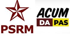 O alianță dintre PSRM  și ACUM ar asigura relații bune și cu Est, și cu Vest, potrivit unui deputat socialist