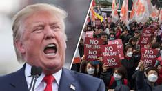 Petiţie iniţiată de parlamentari laburişti, pentru anularea vizitei în Marea Britanie a preşedintelui american Donald Trump