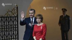 Custodele Coroanei României, Margareta, şi principele Radu, în vizită la Paris şi Reims, de luni până vineri