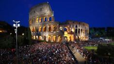 Creştinii romano-catolici şi protestanţi sunt astăzi în Vinerea Sfântă, duminică e Paștele catolic