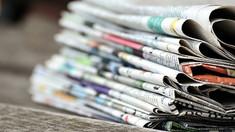 """Moldova Curată: """"Salariile inspectorilor de integritate din cadrul ANI au fost tăiate cu 59 la sută"""" (Revista presei)"""