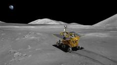 China va construi o bază de cercetări ştiinţifice în apropiere de polul sudic al Lunii