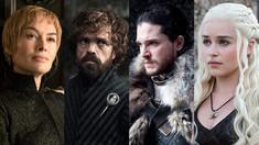 Statistică Germania   Tot mai mulţi părinţi îşi numesc copiii după personajele din ''Game of Thrones''