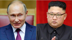 Kremlinul anunță când se va întâlni Vladimir Putin cu Kim Jong-un