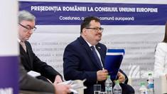FOTO | La 10 ani de Parteneriat Estic, Chișinăul este încurajat să continue să depună eforturi pentru recâștigarea credibilității în relația cu UE