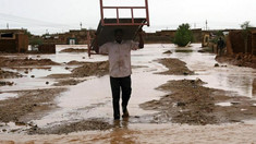 Cel puţin 51 de persoane şi-au pierdut viaţa în urma inundaţiilor, în Africa