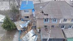 Peste 2,6 mln lei, alocați pentru înlăturarea consecințelor calamităților naturale