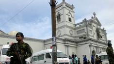 Masacru în Sri Lanka   Ambasada României nu a primit nicio notificare cu privire la români printre victimele din Colombo