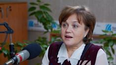 OAMENII CETĂȚII   Silvia Grosu: Tătuca, atunci când l-au ridicat și-a luat semințe în buzunarele surtucului, pe care le-a semănat acolo, în Kurgan (AUDIO)