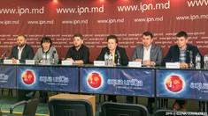 """Din cinci partide invitate să adere la Blocul Unirea, trei au răspuns """"mai mult pozitiv"""""""