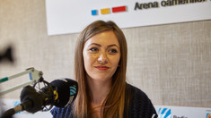 Dor de izvor | Marcela Vuicu: Rămâne țara fără tineri. Majoritatea colegilor mei au plecat din Moldova