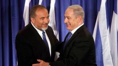 Negocieri pentru formarea viitorului guvern din Israel, cu participarea unui originar din Basarabia