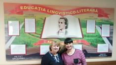 Acord de cooperare între centrele de informare a României de la Comrat și Ismail