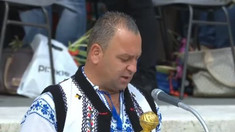 VIDEO | Moment emoționant la Vatican. Un român a rostit, în română, una dintre rugăciunile slujbei de Florii