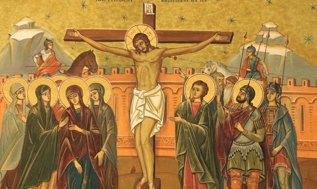 DOCUMENTAR | Învierea Domnului – Duminica Paştelui
