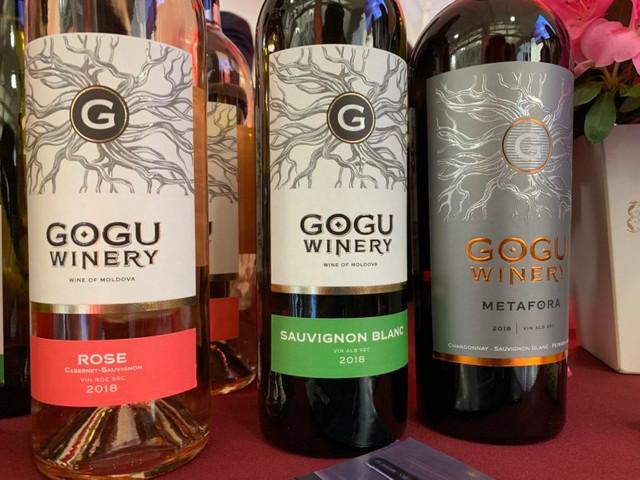 Vernisajului Vinului | Au fost prezentate noutățile vitivinicole și cele îmbuteliate în ediție limitată