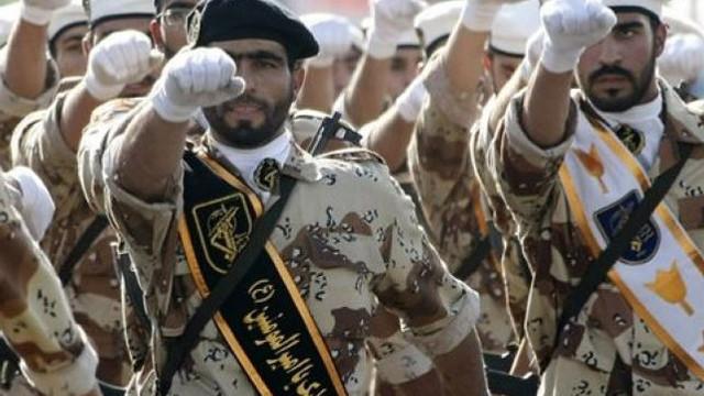 Gruparea militară de elită a Iranului, Gardienii Revoluţiei a fost declarată de Donald Trump drept organizaţie teroristă