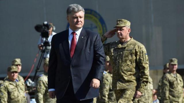 """Președintele ucrainean: """"Avem rachete de croazieră cu rază de peste 1.000 de kilometri"""