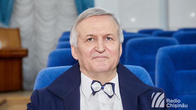 """Președintele AȘM susține că apariția COVID-19 ar putea fi legată de starea deplorabilă în care a ajuns mediul ambiant. """"Nu va mai fi așa ca înainte"""""""