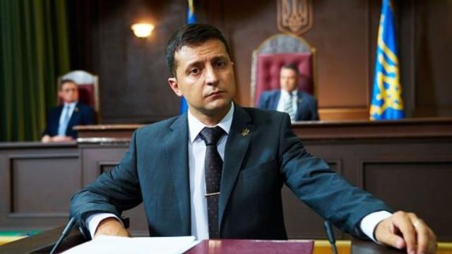 Alegeri în Ucraina | Scor ZDROBITOR pentru Volodimir Zelenski, care va deveni președinte