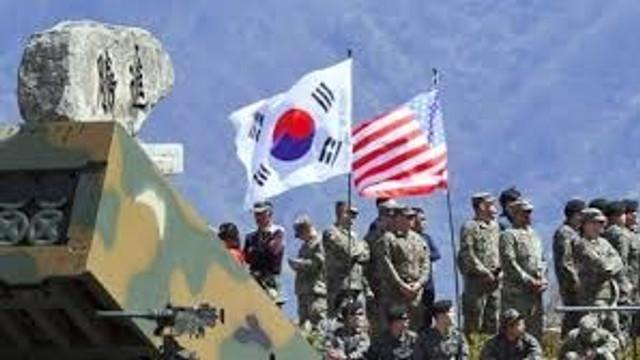 SUA şi Coreea de Sud au decis să îşi amâne exerciţiile militare comune
