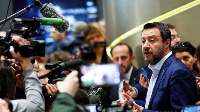 Matteo Salvini: Prezenţa teroristă în ambarcaţiunile cu migranţi a devenit o certitudine