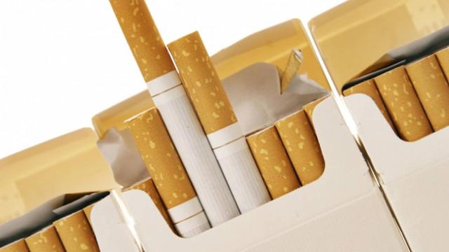 Interdicția vânzării ţigărilor în apropiere de şcoli şi spitale este constituțională