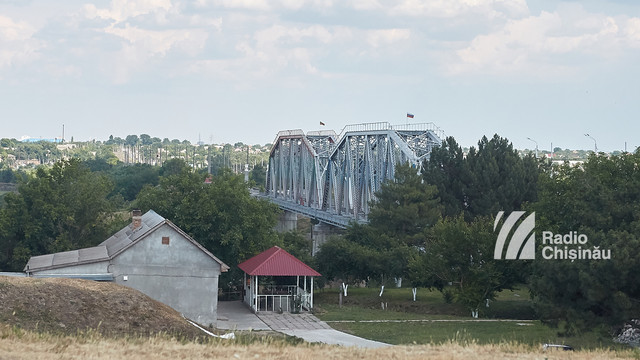 De Sărbătorile Pascale, procedura de traversare a regiunii transnistrene va fi simplificată