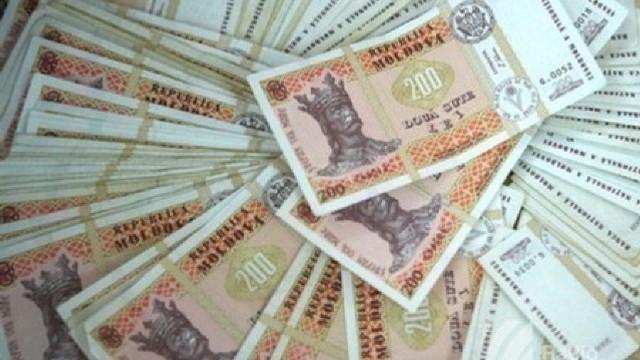 Rise Moldova | Bumerang cu bani electorali