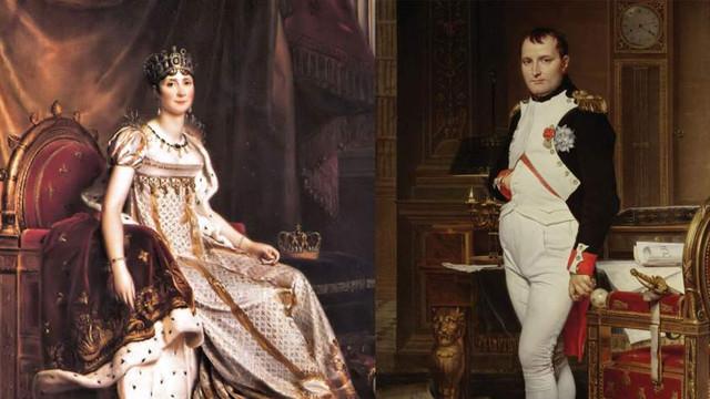 Peste 500.000 de euro pentru trei scrisori ale lui Napoleon către Joséphine, vândute la Paris