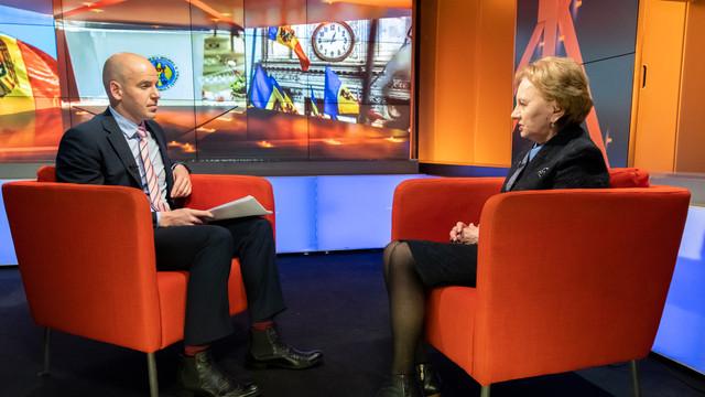 Vlad Țurcanu: Vizitele PSRM la Moscova sunt o practică păguboasă pentru R.Moldova, acest comportament ar trebui investigat de serviciile de securitate