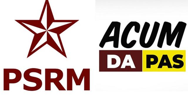 EXPERT | Discuțiile depre pachetul de legi pentru deoligarhizarea R.Moldova reprezintă o mișcare de preluare a inițiativei de către Blocul ACUM
