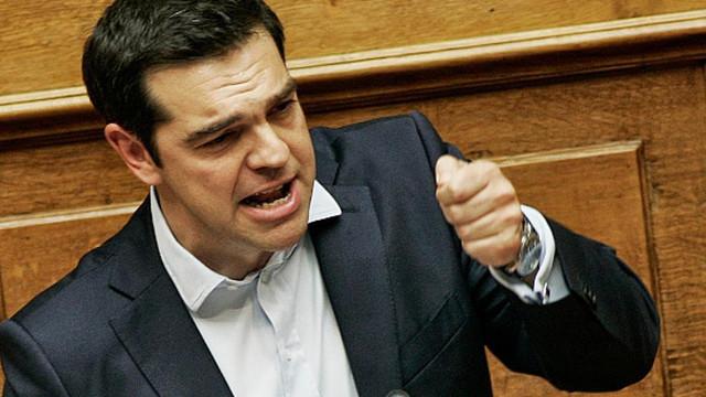 Grecia vrea să ramburseze anticipat împrumutul către FMI