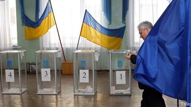 Volodimir Zelenski a luat cele mai multe voturi și în R.Moldova
