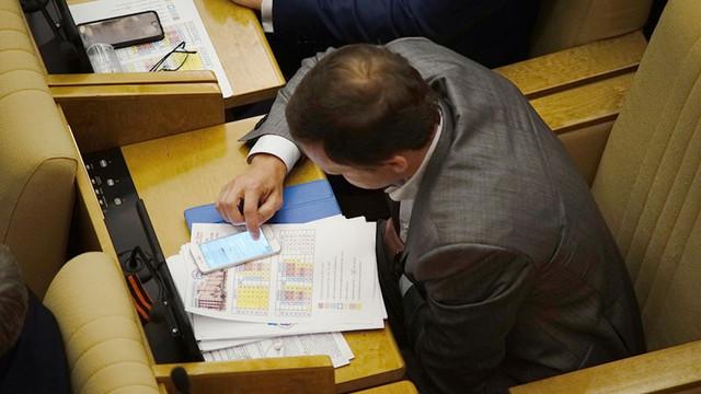 Duma rusă aprobă în lectură finală legea privind deconectarea Rusiei de la Internetul global în situații de criză