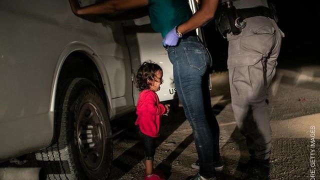 Fotografia anului. Povestea emoționantă din spatele imaginii câștigătoare la World Press Photo 2019