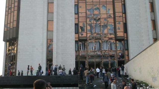 Alexandru Tănase: Puțin probabil să se găsească o dezlegare a misterului cine a organizat evenimentele din 7 aprilie 2009