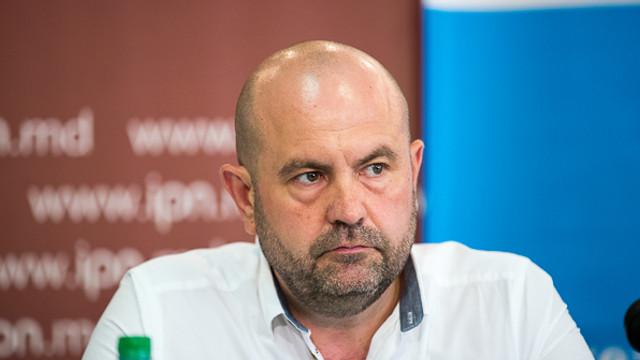 """ACUM va vota un pachet de """"deoligarhizare"""" propus de orice jucător politic, declară deputatul Vladimir Bolea"""