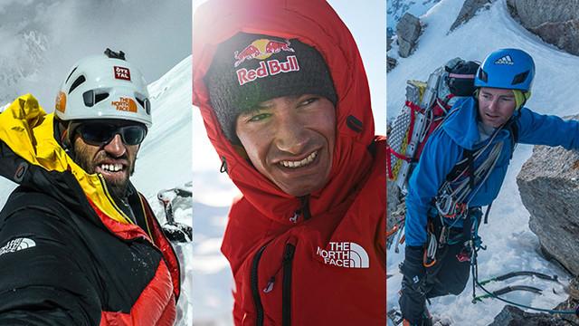 Au fost confirmate decesele celor trei renumiți alpiniști dați dispăruți în urma unei avalanșe în Canada