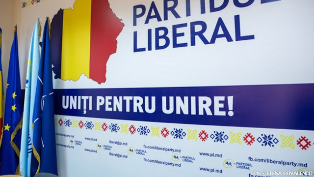 PL elaborează un concept de unificare a partidelor unioniste