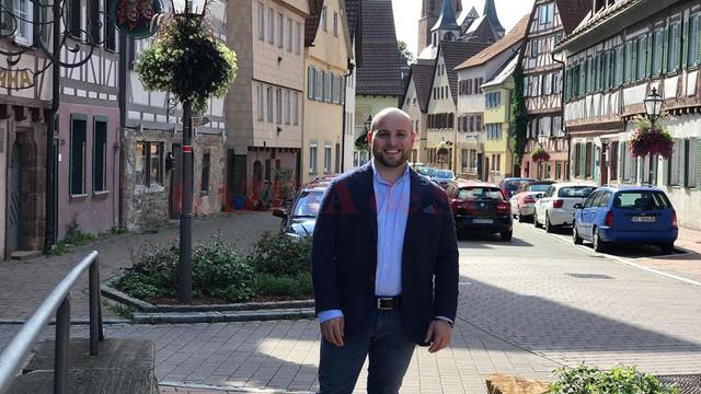 Germania: Un deputat de extrema dreaptă, acuzat că ar fi agent al Rusiei