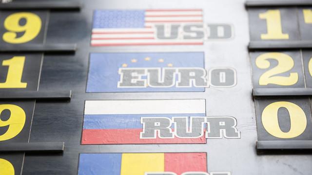 EXPERȚII depre influxurile de valută: Deprecierea leului are loc brusc și este un efect al măsurilor populiste din perioada electorală