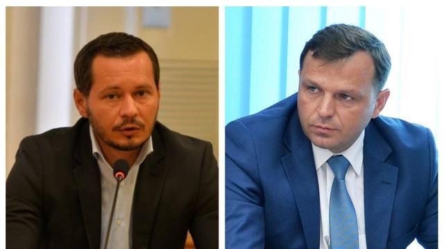 Andrei Năstase neagă că ar fi primit propunerea de a prelua de la Ruslan Codreanu funcția de primar interimar la Chișinău