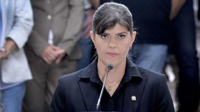 Postul de procuror-şef european vizat de Kovesi: Astăzi are loc a patra rundă de negocieri