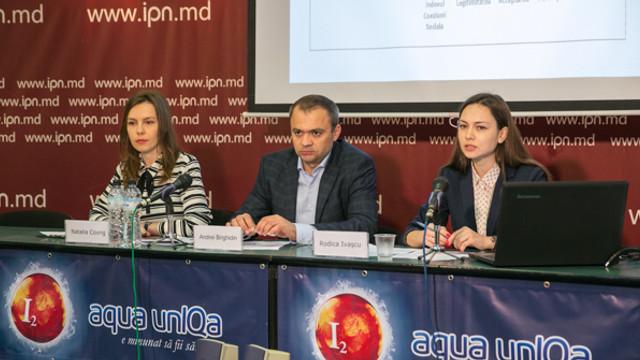 Un studiu arată un nivel scăzut de coeziune socială în Moldova