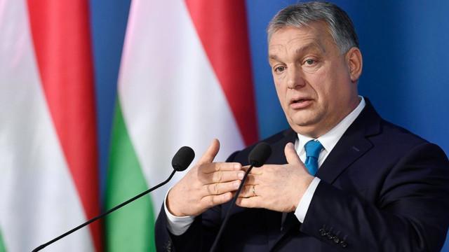 Alegeri europarlamentare 2019   Viktor Orbán speră că în Europa se vor întări forţele care se opun migraţiei
