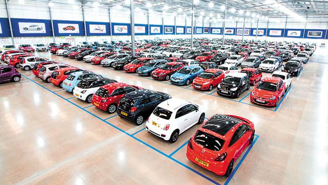 Unde s-ar putea muta noul El Dorado al industriei auto