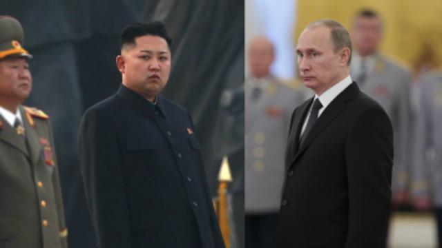 Primul summit Kim Jong Un - Vladimir Putin ar putea avea loc săptămâna viitoare